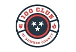 100 Club of Sumner County Inc. Logo