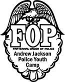 Andrew Jackson Police Youth Camp, Inc. Logo