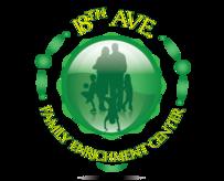18th Avenue Family  Logo