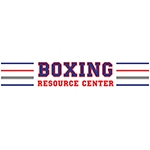 Boxing Resource Center Logo