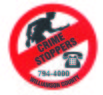Crime Stoppers of Williamson County Logo