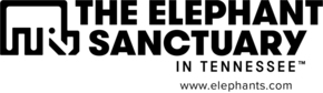 Elephant Sanctuary Logo