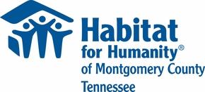 Habitat for Humanity of Montgomery County Logo