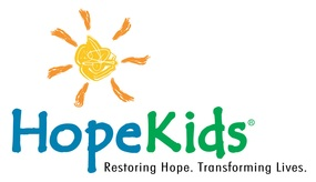 HopeKids Middle Tennessee Logo