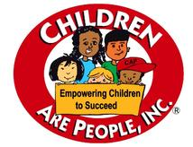 Children Are People, Inc. Logo