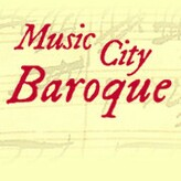 Music City Baroque Logo