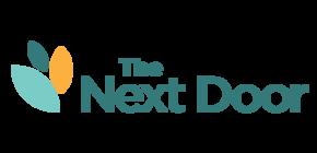 The Next Door Logo