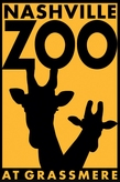 Nashville Zoo, Inc. Logo
