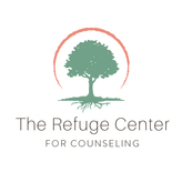 The Refuge Center for Counseling Logo