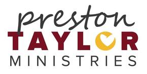 Preston Taylor Ministries Logo