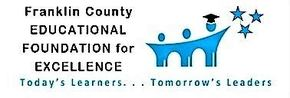 The Franklin County Educational Foundation for Excellence Logo