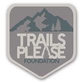 Trails Please Foundation Logo