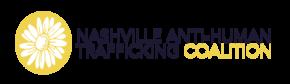 Nashville Anti-Human Trafficking Coalition, Inc. Logo