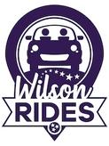 Senior Ride Wilson, Inc. Logo