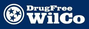 DrugFree WilCo Logo