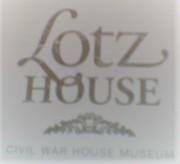 Lotz House Foundation Logo