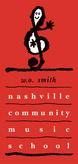 W.O. Smith Music School Logo