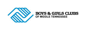 Boys and Girls Clubs of Middle Tennessee Logo