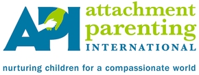 Attachment Parenting International Logo