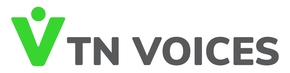 Tennessee Voices for Children Logo