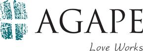 AGAPE Nashville Logo