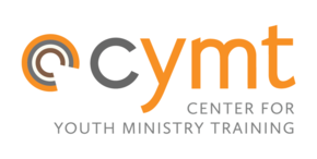 Center for Youth Ministry Training Logo