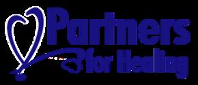 Partners for Healing Logo