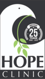 Rutherford County Primary Care & Hope Clinic Logo
