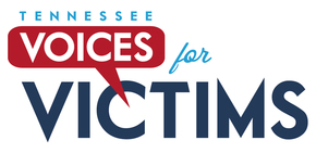 Tennessee Voices for Victims Logo