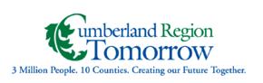 Cumberland Region Tomorrow Logo