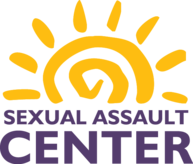 Sexual Assault Center Logo