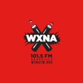 WXNA Logo