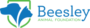 Jesse C Beesley Animal Humane Foundation Logo