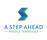 A Step Ahead Foundation of Middle Tennessee Logo