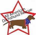 All American Dachshund Rescue Logo
