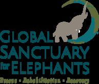 Global Sanctuary for Elephants Logo