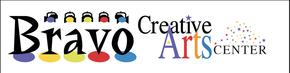 Bravo Creative Arts Center Logo