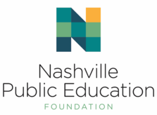 Nashville Public Education Foundation Logo