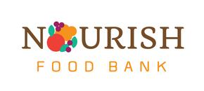 Nourish Food Bank Logo