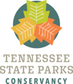 Tennessee State Parks Conservancy Logo