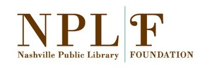 Nashville Public Library Foundation Logo