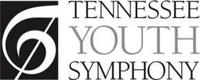 Tennessee Youth Symphony Logo