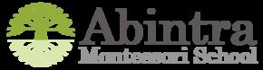 Abintra Montessori Logo