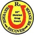 23rd District Judicial Advocates, Inc. Logo