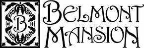 Belmont Mansion Logo
