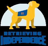 Retrieving Independence, Inc. Logo