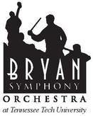 Bryan Symphony Orchestra Logo