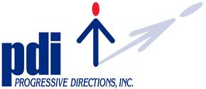 Progressive Directions, Inc. Logo