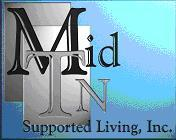 Mid-TN Supported Living, Inc. Logo