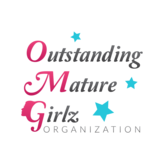 Outstanding Mature Girlz Logo